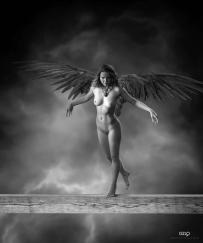Photocreation: Gonzalo Villar - Model: Kristina Yakimova