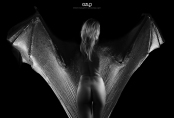 Bat Girl by GZLo