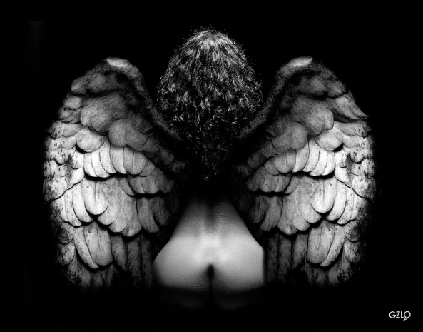 Black Angel by GZLo