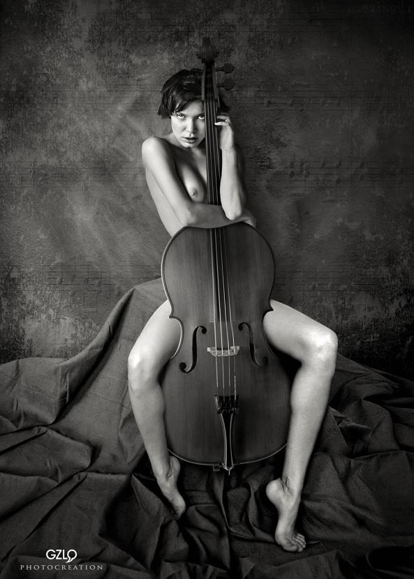 Chucha cello