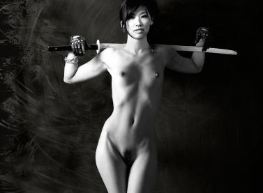korean Girl by GZLo