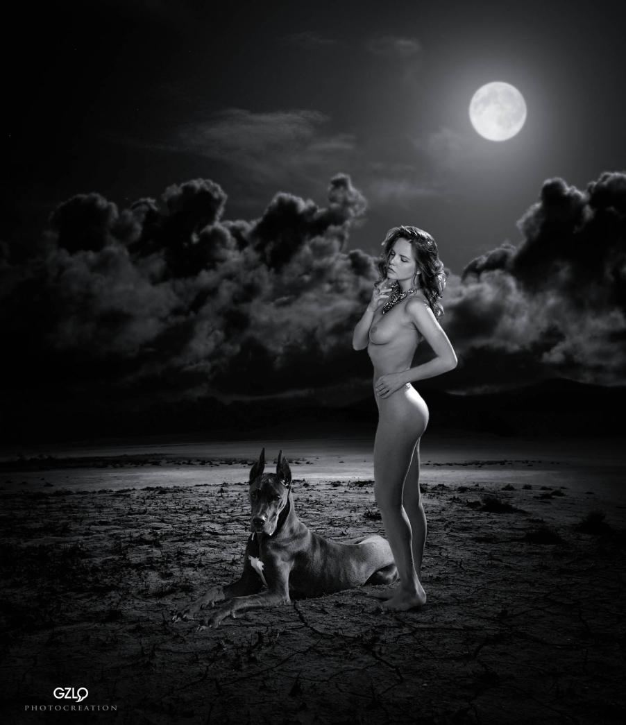 Kris Blue Moon
