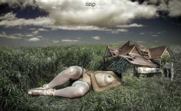 Snow White by GZLo