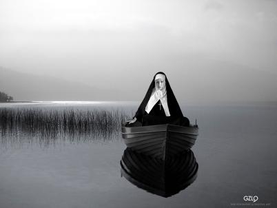 Art Work: Gonzalo Villar - Photo Model:Aleksandr Sergeevich