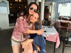 Viktoria Ivanenko and Kristina Yakimova