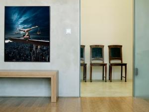 minimalist spaces photocreation