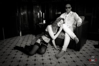 Olga Alberti & Gonzalo Villar - Photo: Manuel Torres