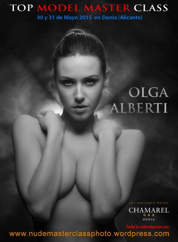 Promok Master Olga Chamarel