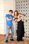 Gonzalo Villar & Olga Alberti