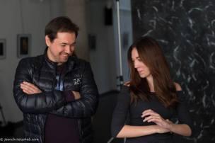Stanislav Puchkovsky con Evgenia Vaydilaeva Photo: Jean Christophe B Photos Sean Archer Master Class: