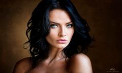 Photocreation: Gonzalo Villar – Model: Ekaterina Vladi – Photo: Javier Salinas