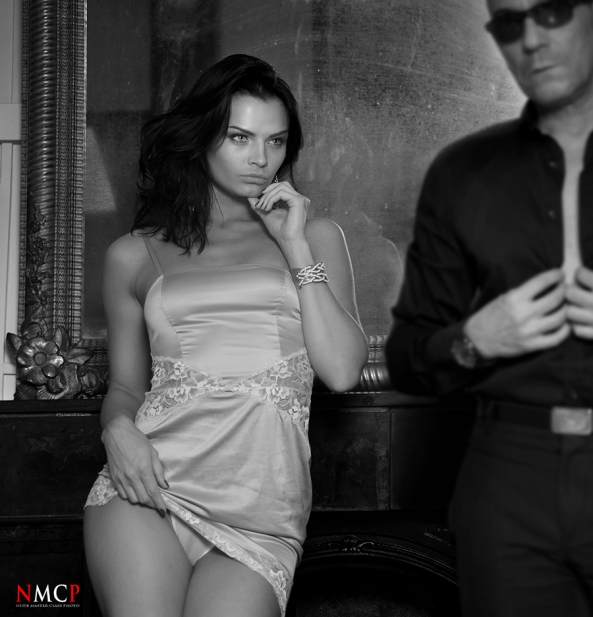 Kate & Gonzalo2 by B&W