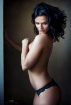Photocreation: Gonzalo Villar – Model: Ekaterina Vladi – Photo: Juan Luis Pajares