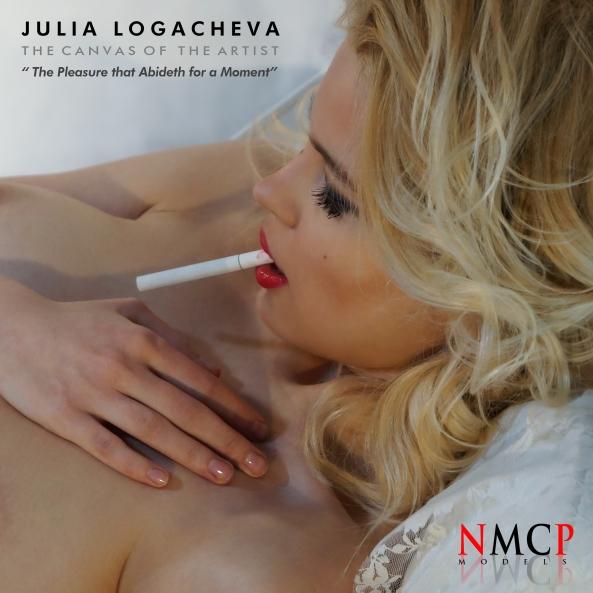 Julia El Lienzo del Artista