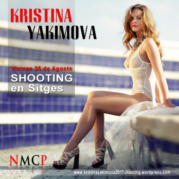 2017 Promo Kristina