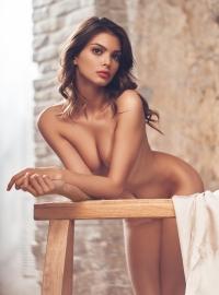 Lidiya Ponomareva - Playboy Girl of the Year Russia 2018